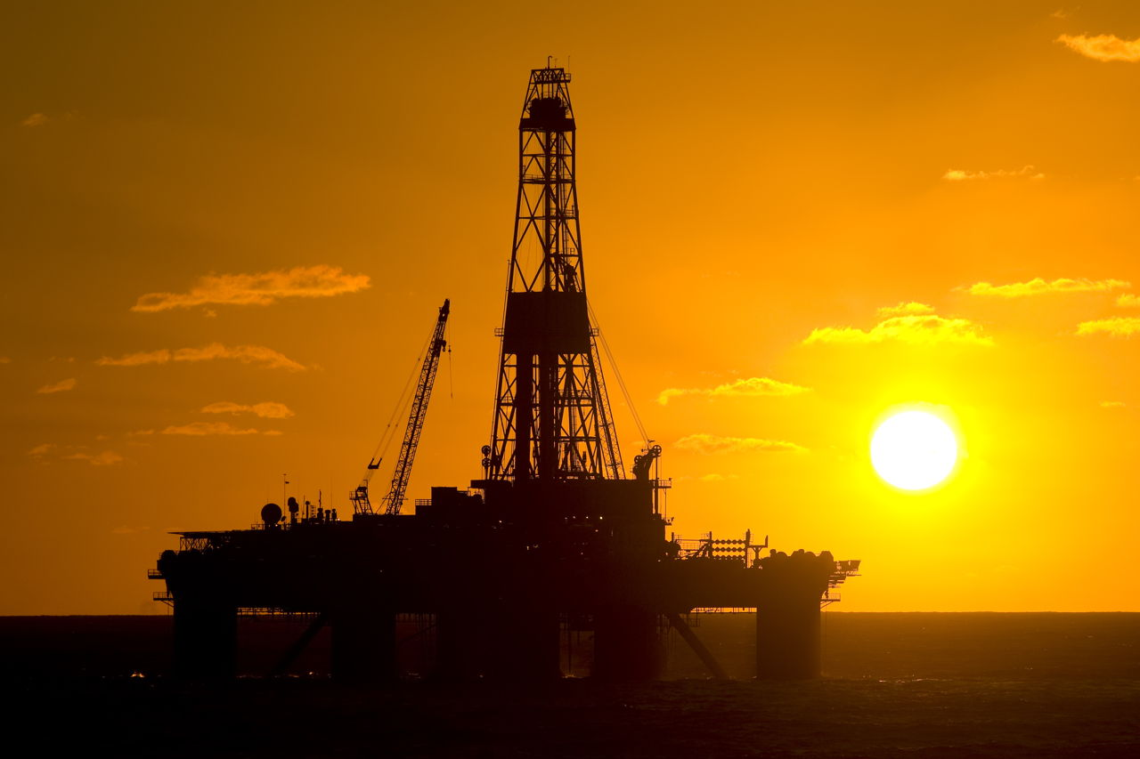 How cheap oil may expose a disparity of opportunity