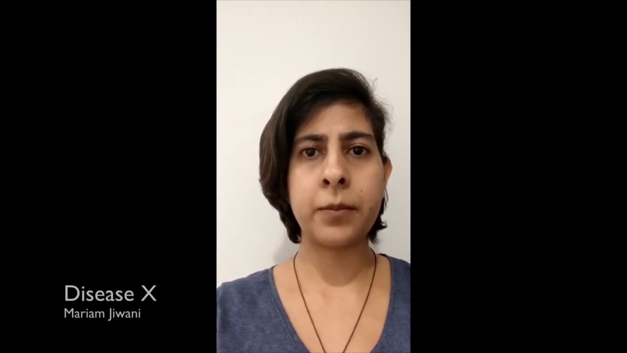 """What is """"Disease X"""" and what are """"Zoonotic Diseases""""? With Mariam Jiwani"""