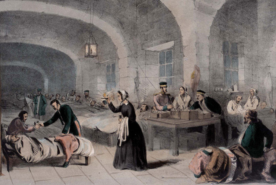 The public health legacy of Florence Nightingale: a lesson for COVID-19 recovery